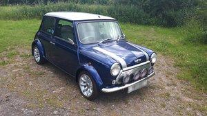 2001 Mini Cooper Sport 500