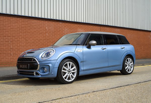 2016 Mini Clubman COOPER 'S' Sport Automatic (RHD) For Sale