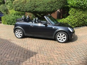 2007 Mini Cooper Convertible For Sale