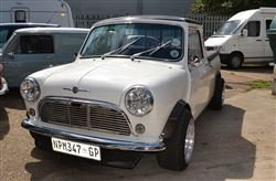 1970 Pick Up - Barons Friday 20th September 2019 For Sale by Auction