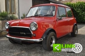 1974 Mini 1300 Export Restaurato Originale MINI For Sale