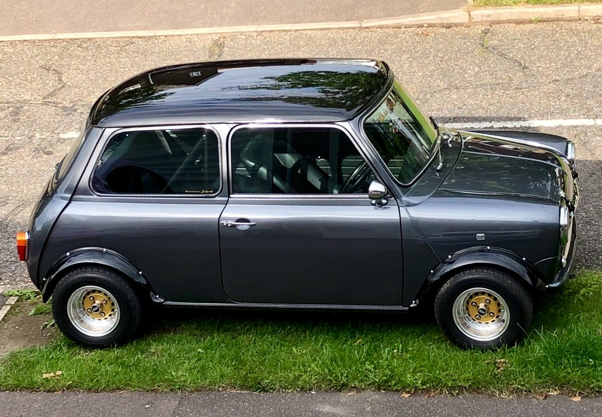 1989 Classic Mini unique immaculate show car For Sale (picture 3 of 6)