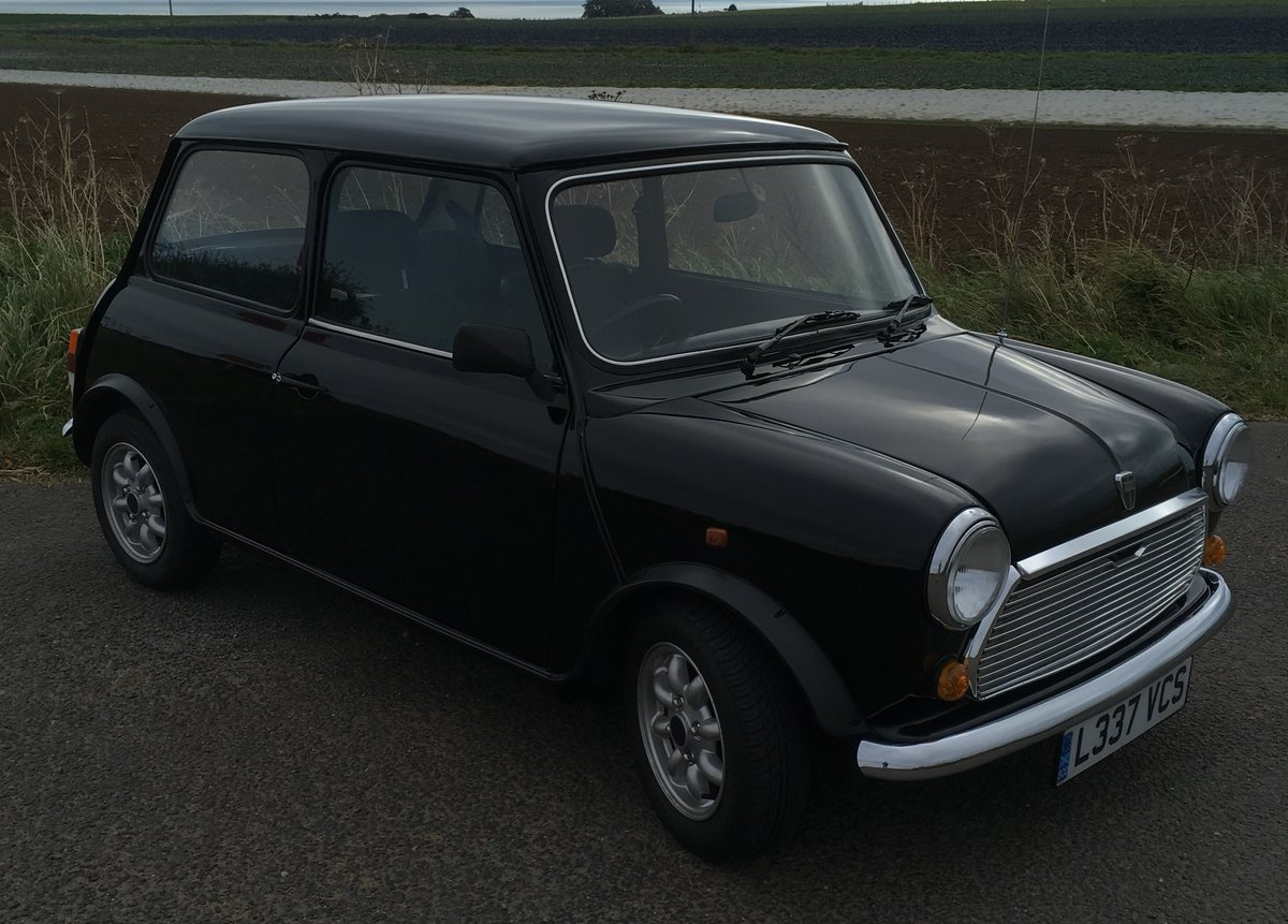 1993 Mini Rio - limited edition SOLD (picture 1 of 6)