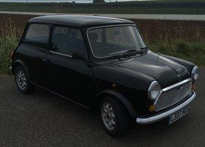 1993 Mini Rio - limited edition