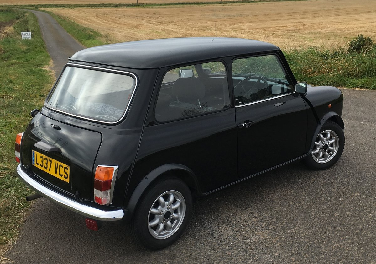1993 Mini Rio - limited edition SOLD (picture 3 of 6)