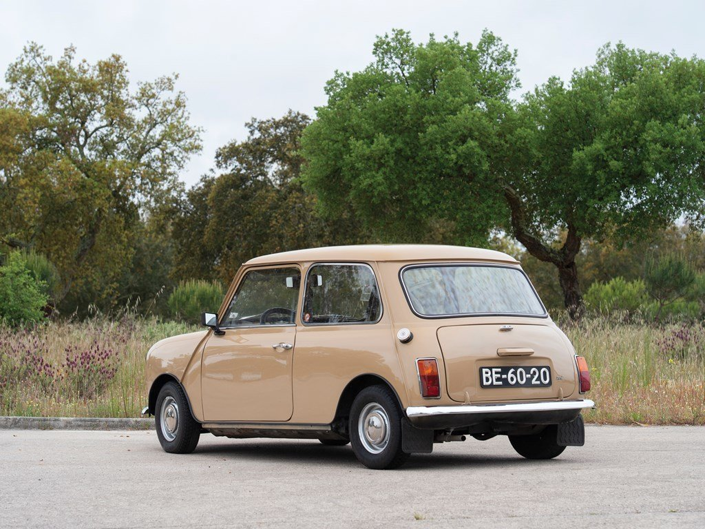 1973 Mini 1000  For Sale by Auction (picture 2 of 6)