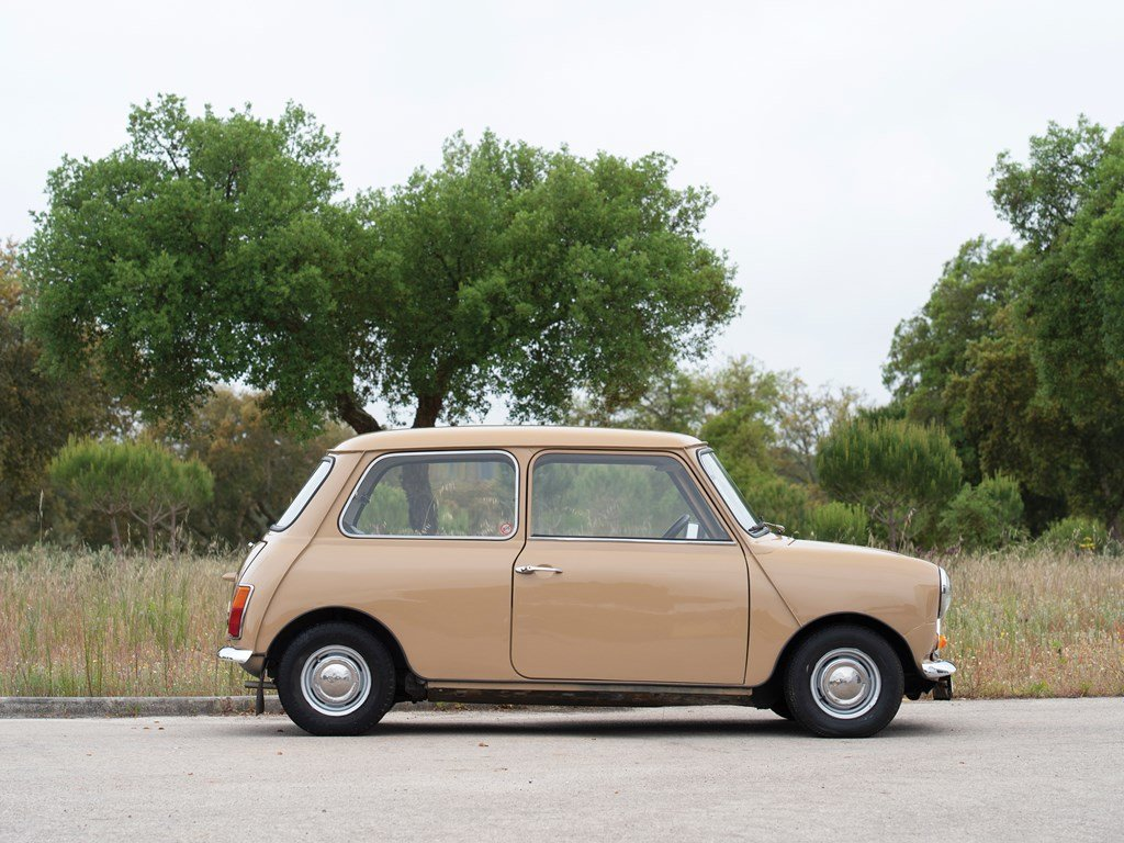 1973 Mini 1000  For Sale by Auction (picture 5 of 6)