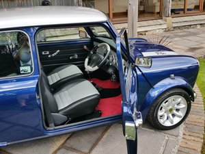 2000 Stunning Cooper S Works On Just 9020 Miles From New! SOLD