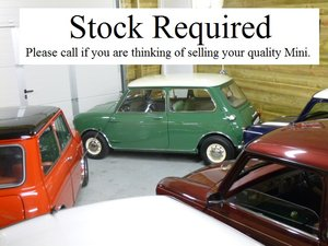 Picture of 2000 *** MINIS WANTED ***