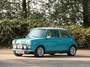 1998 Mini Cooper  For Sale by Auction