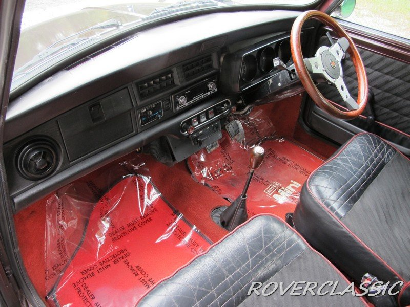 1990 Rover mini 30th anniversary edition For Sale (picture 4 of 6)