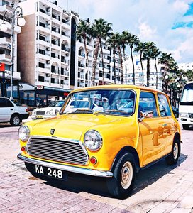 1978 Mini 1000 in immaculate condition