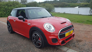 2015 Mini Cooper JCW Auto - taxed For Sale