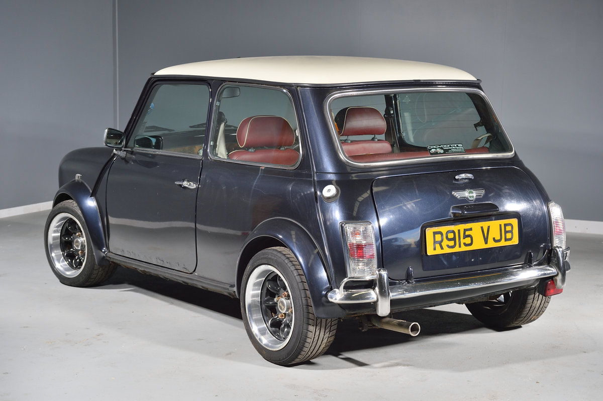 1998 Austin Rover Mini For Sale (picture 3 of 6)