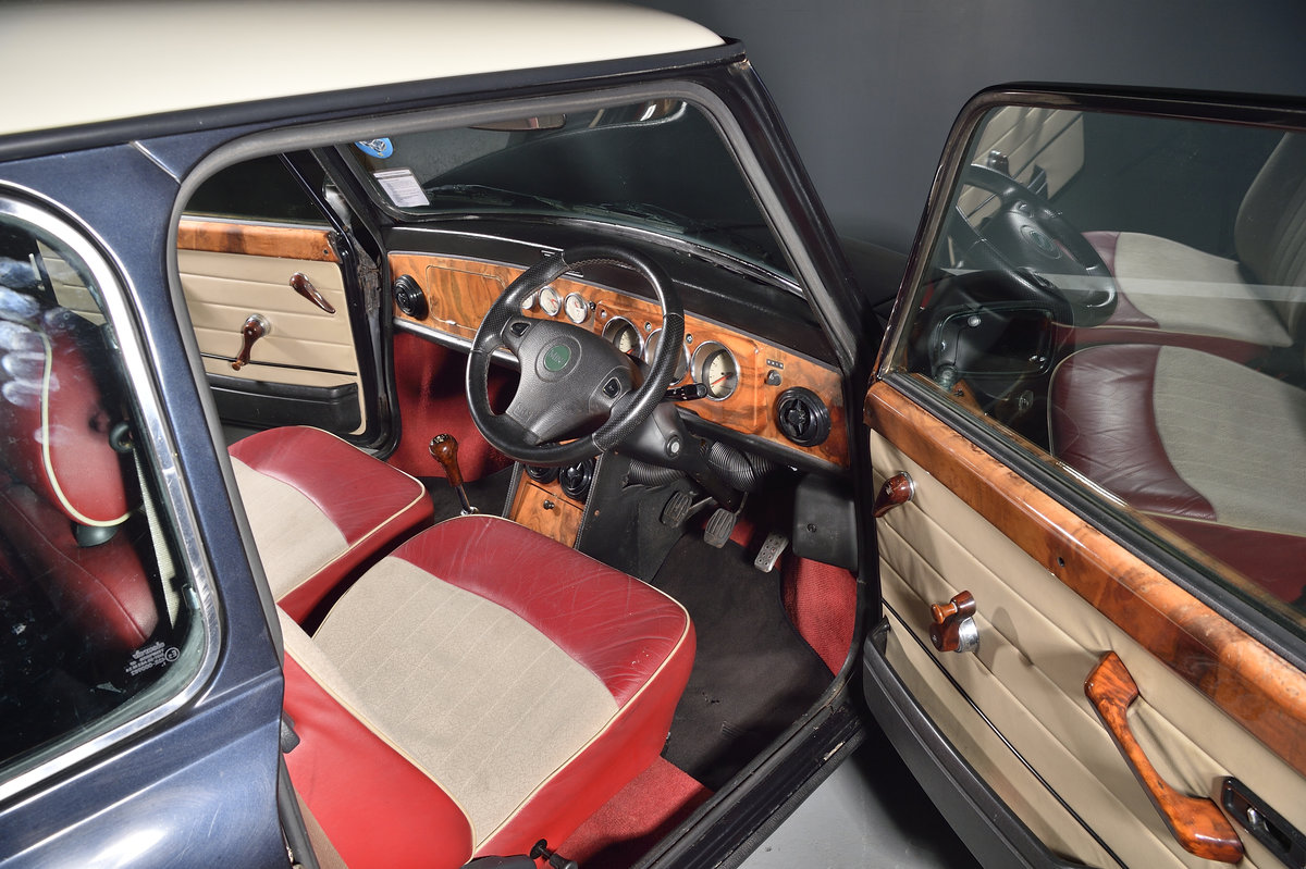 1998 Austin Rover Mini For Sale (picture 4 of 6)