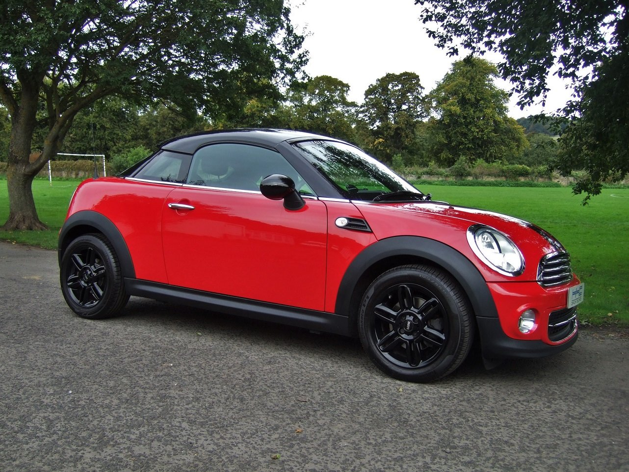 2015 Red Hot Chili Mini! For Sale (picture 1 of 6)