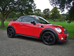 2015 Red Hot Chili Mini! For Sale