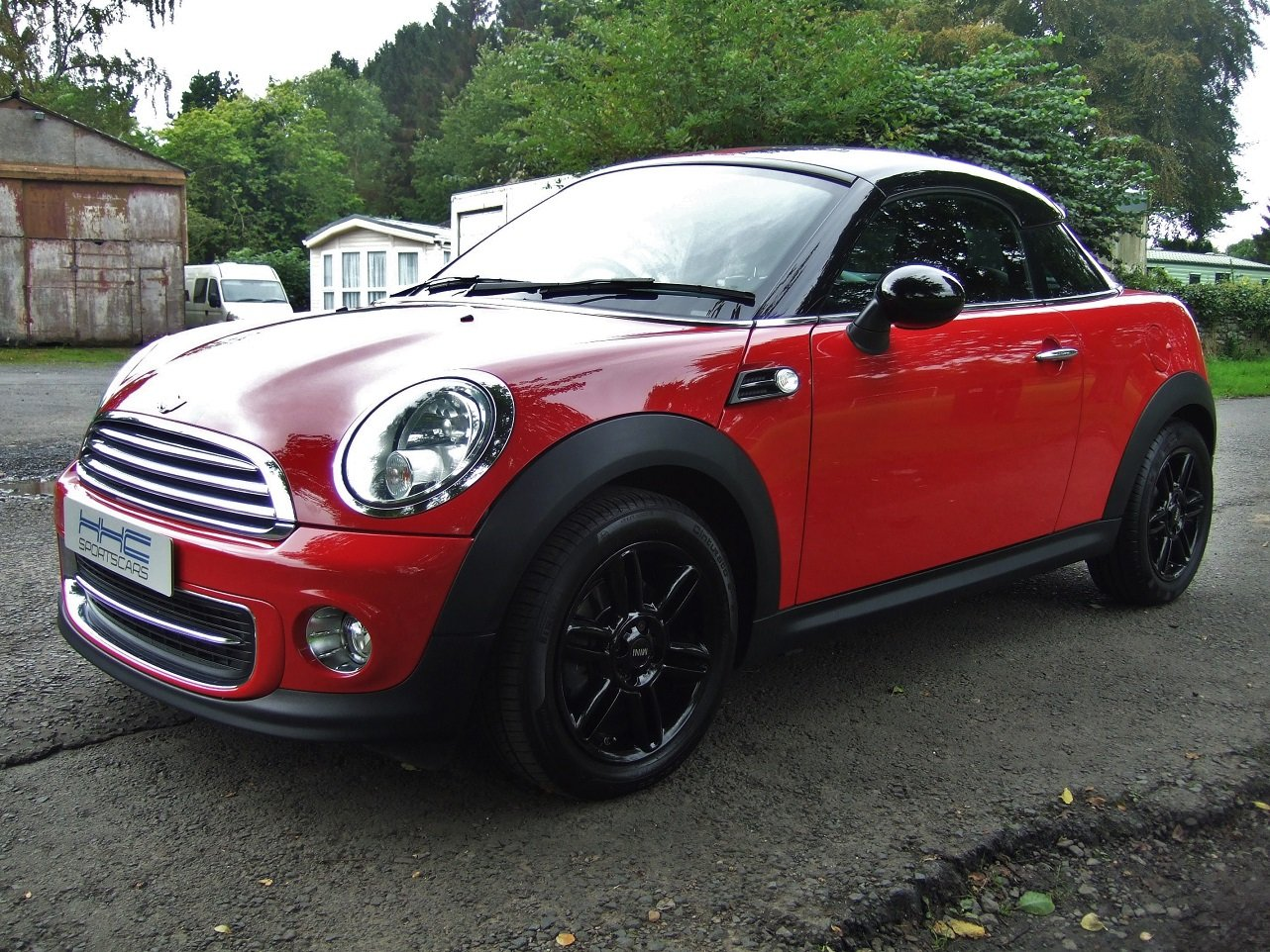 2015 Red Hot Chili Mini! For Sale (picture 2 of 6)