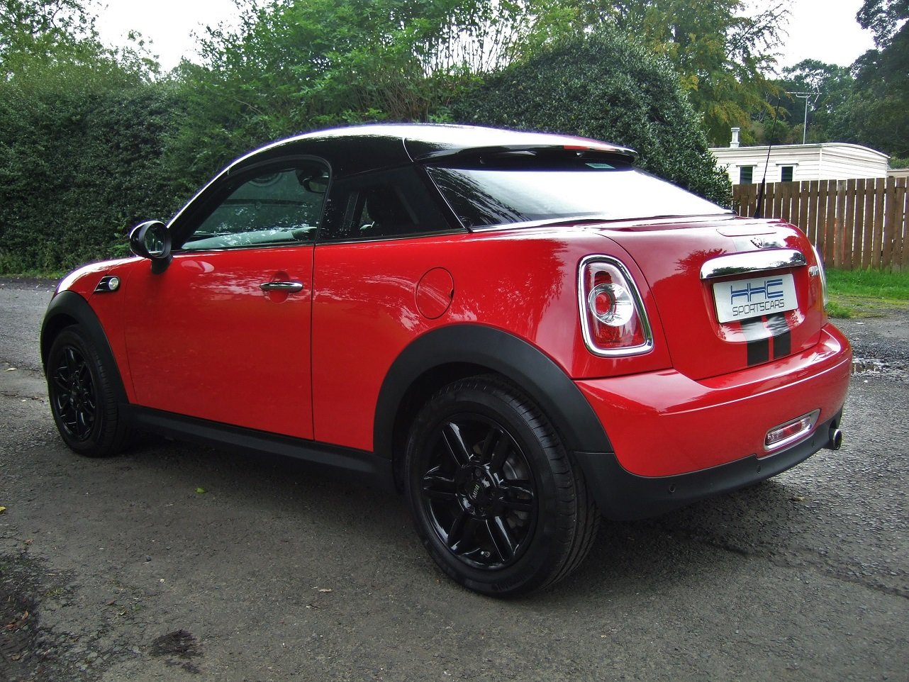 2015 Red Hot Chili Mini! For Sale (picture 3 of 6)