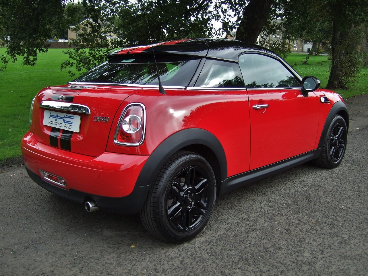 2015 Red Hot Chili Mini! For Sale (picture 4 of 6)