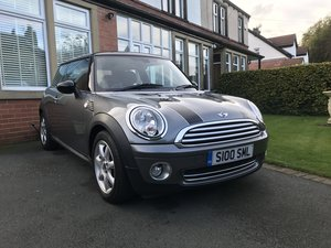 2010 Cooper 19k miles one family owned For Sale