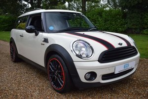 2009 MINI One Clubman 1.4i 6-Speed Manual 5-seats Low Insurance!