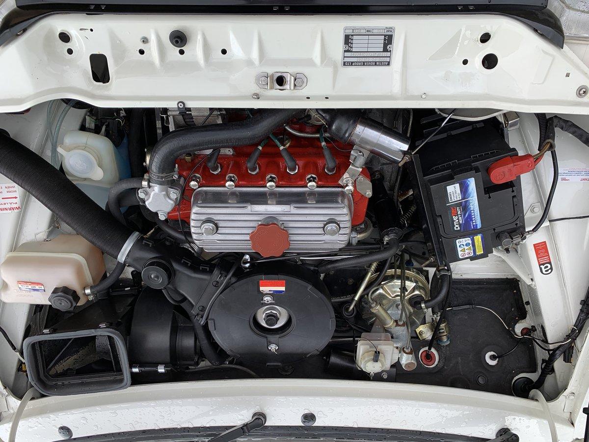 1989 Austin Mini Metro GTa For Sale (picture 2 of 6)