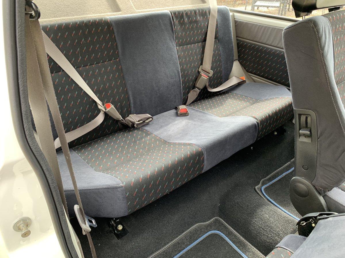 1989 Austin Mini Metro GTa For Sale (picture 5 of 6)