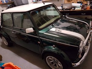 1998 MINI COOPER MPI CLASSIC  For Sale