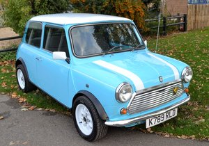 1992 Classic Mini - 1275 Automatic For Sale
