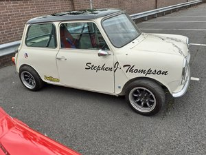 1994 Mini Cooper Hill Climb Special  For Sale