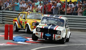 1971 Mini The best original Gr.2 1275 GT HTP papers. For Sale