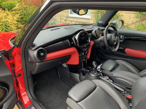 2018 MINI Cooper S Steptronic