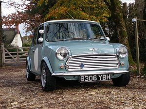 Picture of 1985 Fantastic Austin Mini 1380 Fast Road Car  SOLD