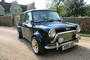 1999 John Cooper LE Works S (Very Rare)  SOLD