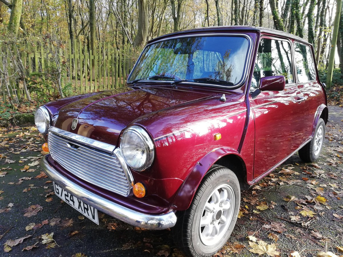 1990 Mini 30 For Sale (picture 1 of 6)