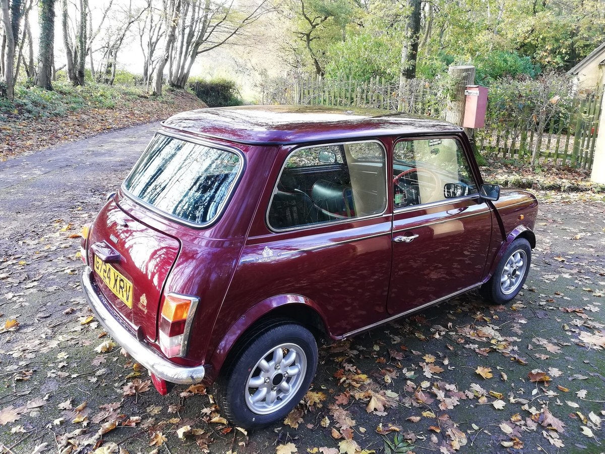 1990 Mini 30 For Sale (picture 3 of 6)