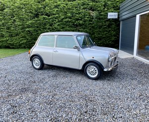 Picture of 2000 Stunning, 14k mile, Mini Balmoral 1.3mpi SOLD