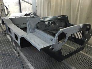 1989 MINI MOKE original under restoration For Sale