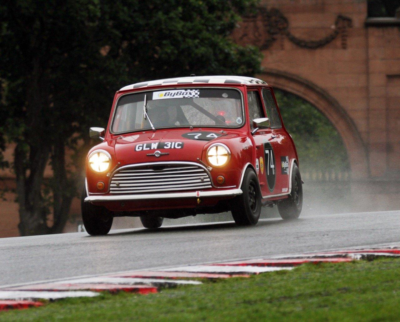 1965 Morris Mini Cooper S FIA For Sale (picture 1 of 6)