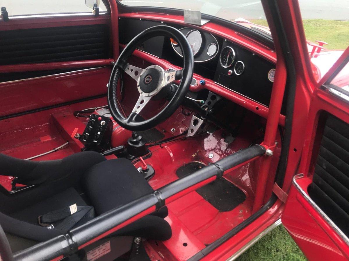 1965 Morris Mini Cooper S FIA For Sale (picture 4 of 6)