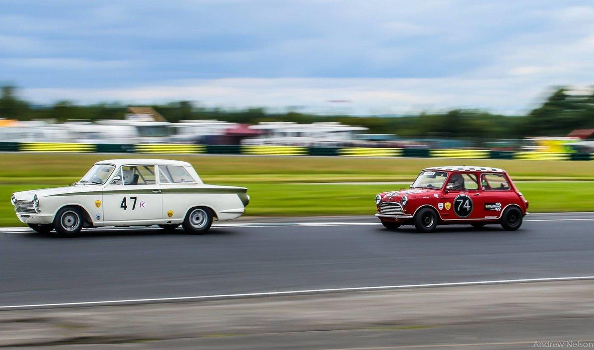 1965 Morris Mini Cooper S FIA For Sale (picture 6 of 6)
