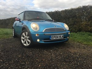 Mini One - Great drive - Good Specification