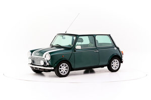 2000 MINI 1.3 MPI FOR SALE BY AUCTION For Sale by Auction
