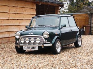 Picture of 1997 Very Impressive Mini 1.3 MPI On Just 7700 Miles In 22 Years! SOLD
