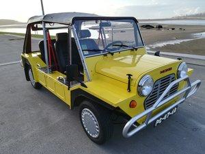 1988 Austin Mini Moke 27500Km