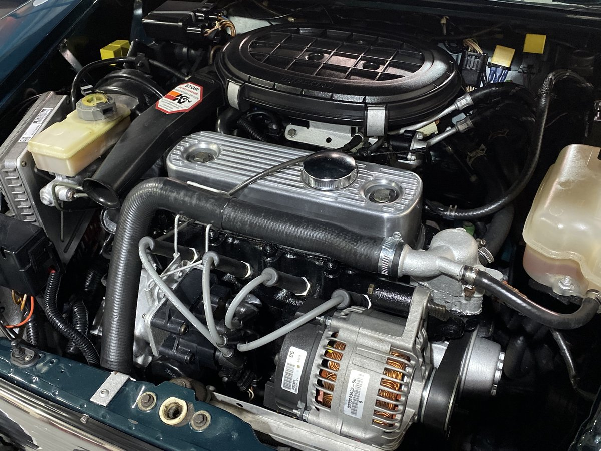1998 Mini Cooper Sport-Low mileage- DEPOSIT TAKEN For Sale (picture 5 of 6)
