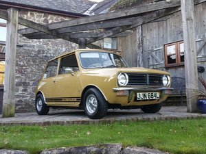 1973 Outstanding, Original And Unrestored, First Owner 43 Years !