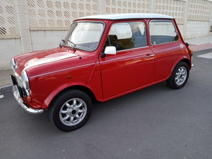 1991 Mini LHD For Sale