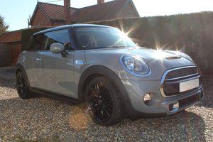 2015 MINI COOPER S/S AUTOMATIC For Sale